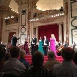 Strauss & Mozart Concert