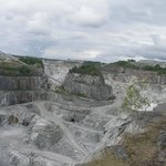 Pargas Lime Stone Quarry