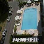 Splendida piscina