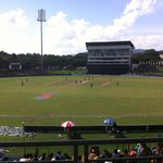 Nice Ground!!