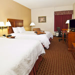 Photo de Hampton Inn Corinth