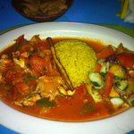 Creole Lobster