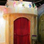 Pinocchio's Marionette Theater