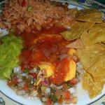 Restaurante Mexicano Hotel Riu Bambu