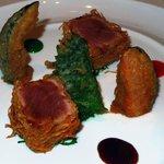 ventreche de thon rouge