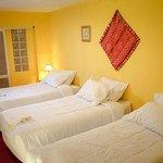 Nuestra Tierra Hotel Foto