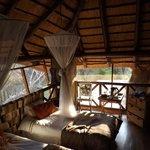 rooftop room at Khaya Umdani