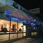 Kohli's with lights.....