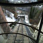 Schloßbergbahn