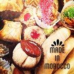 Patisserie Amandine Marrakech