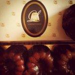Delish Canele's from Lemoine