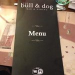 The Bull And Dog照片