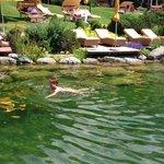 Alpenrose See
