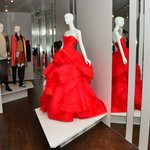 2013 Exhibition - Front Row: Chinese American Designers