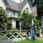 Home of Revolutionary War luminary, Col. Timothy Pickering — and so much more