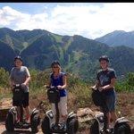 Fun on Red Mountain