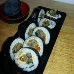 Foto de Totoro Rice Bar