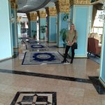 Foto de Esenboga Airport Hotel