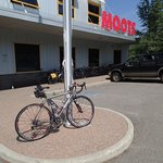 The Moots factory