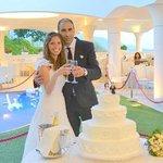 il nostro matrimonio a Villa Gloria