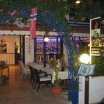All Welcome at  Pancho Villa Restaurant - Kemer