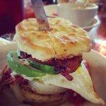 Magills Breakfast Sandwich