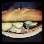 Magills Cuban Sandwich