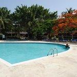 hotel dominican bay boca chica republica dominicana