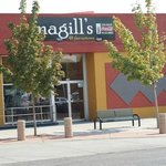 Magills at the Uptown Building Photo