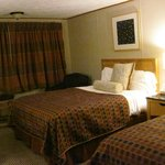 The Queen Beds