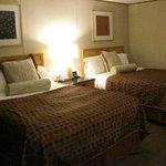 Room 217 (my room)