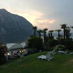Photo de Hotel Lago Di Lugano