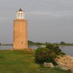 Avery Pt. Light House