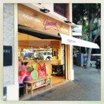Local ice creamery