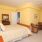 Yellow Farmhouse Inn Foto