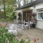 Kennington Lane Cafe