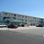 Comander By The Sea Motel