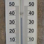 Temperatura del día D.