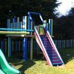 new play park