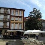 Photo de Santiago 31 Hostel