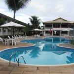 piscina - tropical oceano praia