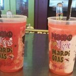 rum runner daiquiris