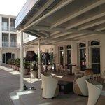 Hotel e Lounge QuBe