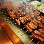 Head Chef Dogan is doing great Kaburga