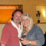 Owners - Sean and Sonja Saylor