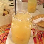 Miss Laurie's Golden Margarita