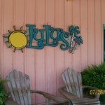 Lulu's in Pensacola