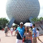Photo of Epcot Divequest taken with TripAdvisor City Guides