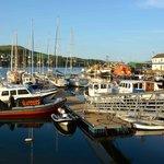 Cambelltown boat harbor