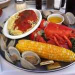 Photo de The Lobster Pot